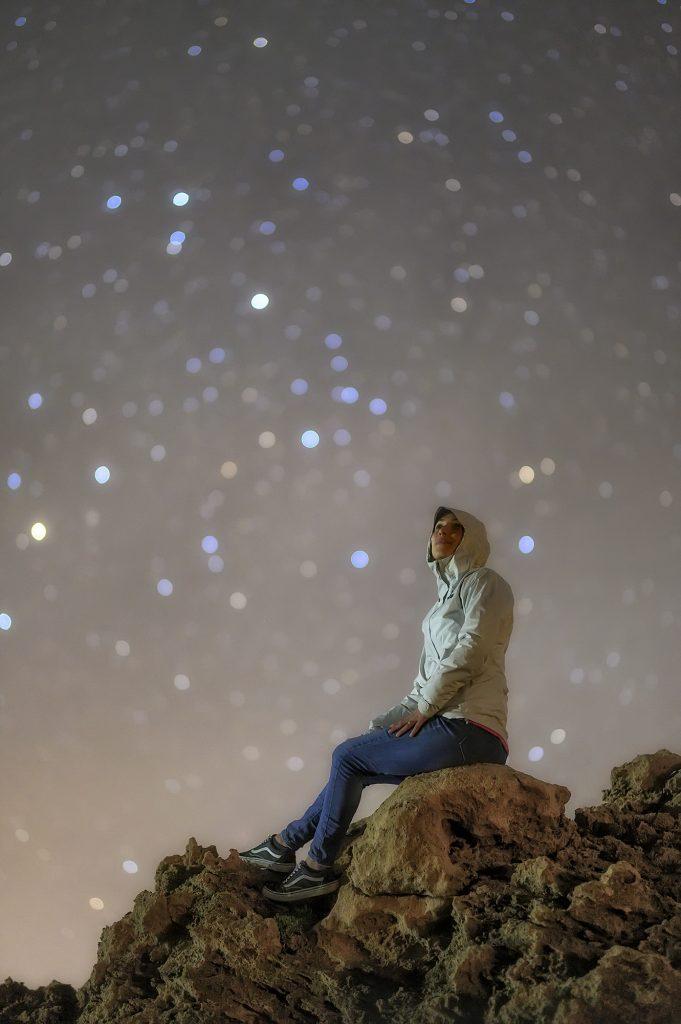 personas y estrellas